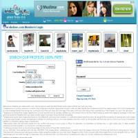 Arab lounge dating site reviews