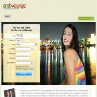 Dating-Website in arab